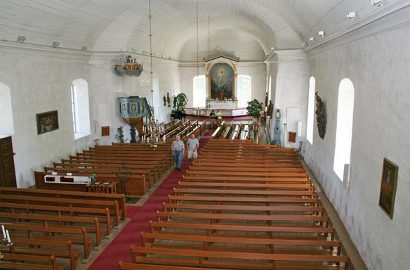 Tammelan seurakunta